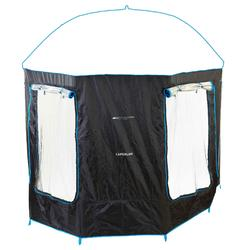 Luifel voor paraplu/parasol 1,8 m en 2,3 m PF-AWN500