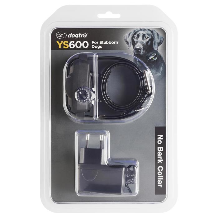 Collier anti-aboiement YS 600