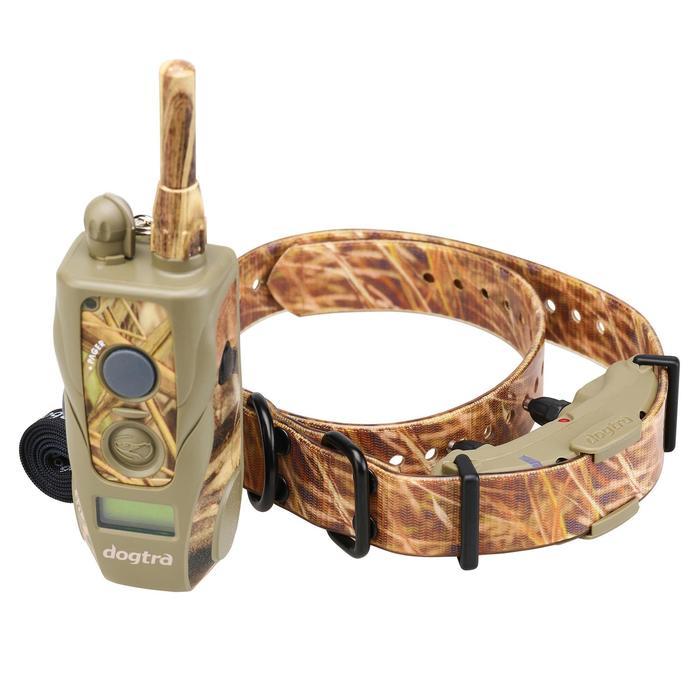 Collar Adiestramiento Perro Dogtra Arc 800 metros Camuflaje