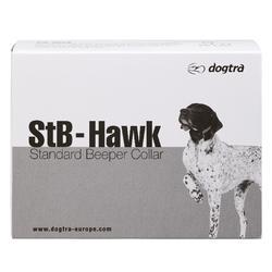 Collar Biper Perro Caza Dogtra STB Hawk H Bip Sonoro 400 m