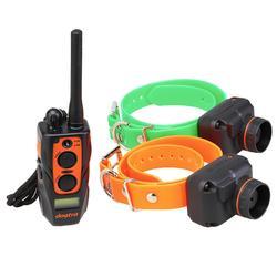 Collar Adiestramiento Y Localización Perros Caza Dogtra 2602 T&B 1500 metros