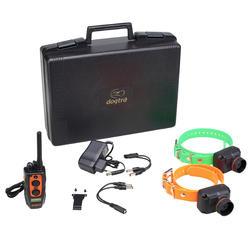 Africht en tracking halsband 2602 T&B voor jachthond