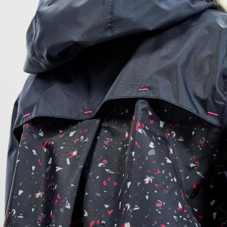 MH150 hiking jacket – Kids