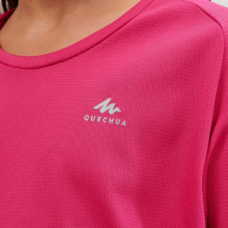 MH500 Hiking T-Shirt - Kids