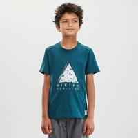 T-shirt de randonnée MH100 – Enfants