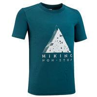 Hiking T-Shirt MH100 - Kids