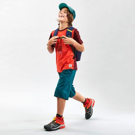 Short de randonnée MH100 - Enfants