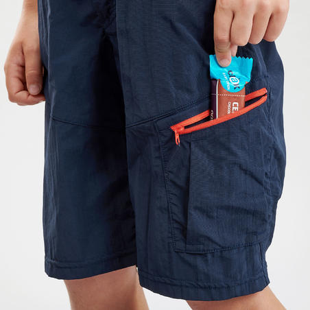 MH500 Hiking Shorts - Kids