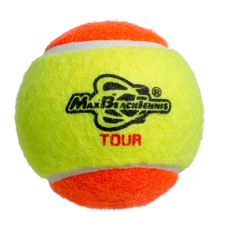 BEACH TENNIS - It MBT Palline TOUR ITF PACK MBT