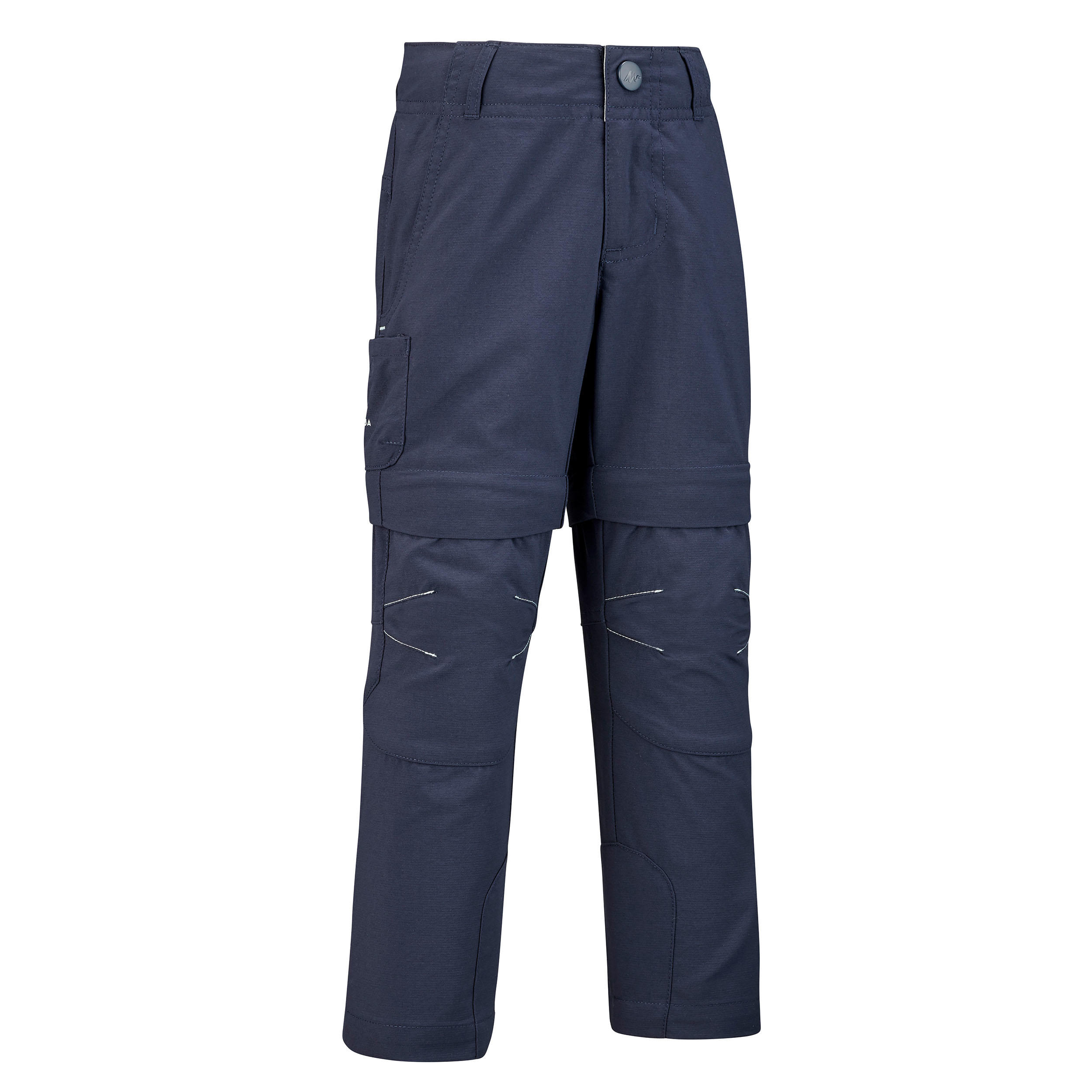 Pantalon Modulabil MH500 Copii