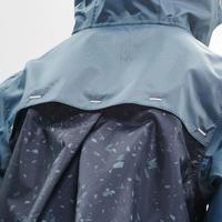Manteau de randonnée imperméableMH150 – Enfants