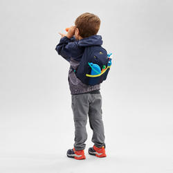 Sac à dos de randonnée enfant MH100 5 litres