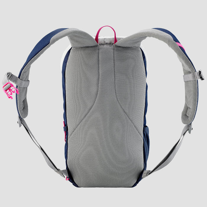 Mochila de caminhada criança MH100 10 litros