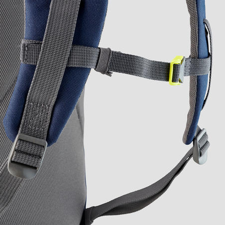 Ransel Hiking Anak-anak MH100 10 Liter