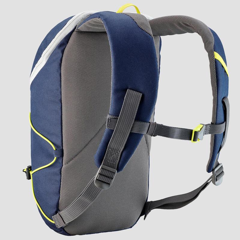 Kids' Hiking rucksack MH100 10 Litres