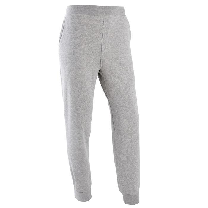 Pantalon de survêtement ADIDAS homme gris clair