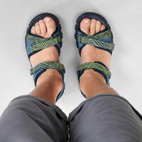 MH100 Hiking Sandals - Kids
