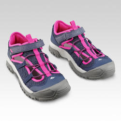 GIRL'S HIKING SANDALS MH150