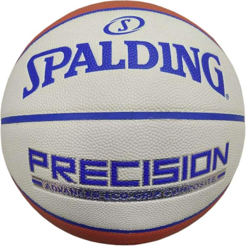 PALLONI BASKET Sport di squadra - Pallone Basket Precision T7 SPALDING - Palloni e accessori basket