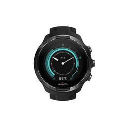Suunto 9 Baro Negro Reloj GPS Pulsómetro Multideporte