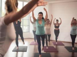Evitar o sedentarismo com desporto
