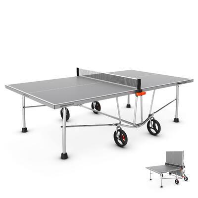 Стіл для настільного тенісу PPT 530 / FT 830 для гри надворі