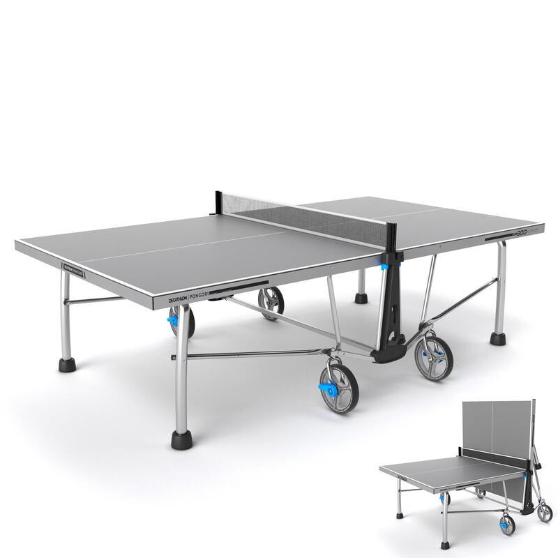 Tables Outdoor (exterieur)