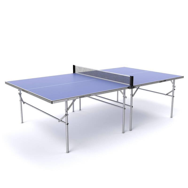 STOLY NA STOLNÍ TENIS DO KAŽDÉHO POČASÍ RAKETOVÉ SPORTY - STŮL NA STOLNÍ TENIS PPT130 PONGORI - Stolní tenis, ping pong