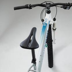 Mountainbike ST 900 27,5 Zoll Damen weiss