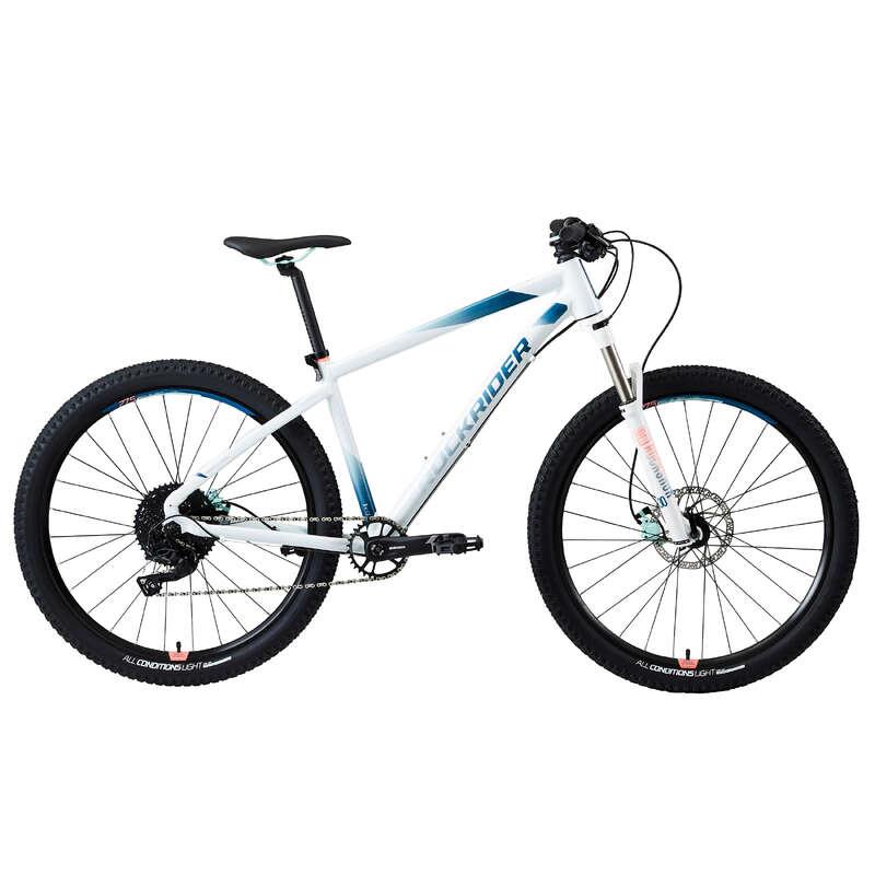 W MTB BIKE Cycling - ST 900 Women's Mountain Bike - 27.5