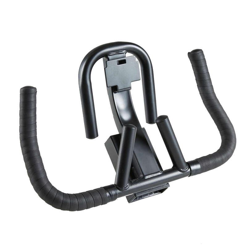 STRUCTURE METAL BIKING Fitness and Gym - Bar Tape Biking500 DOMYOS - Gym Equipment Repair