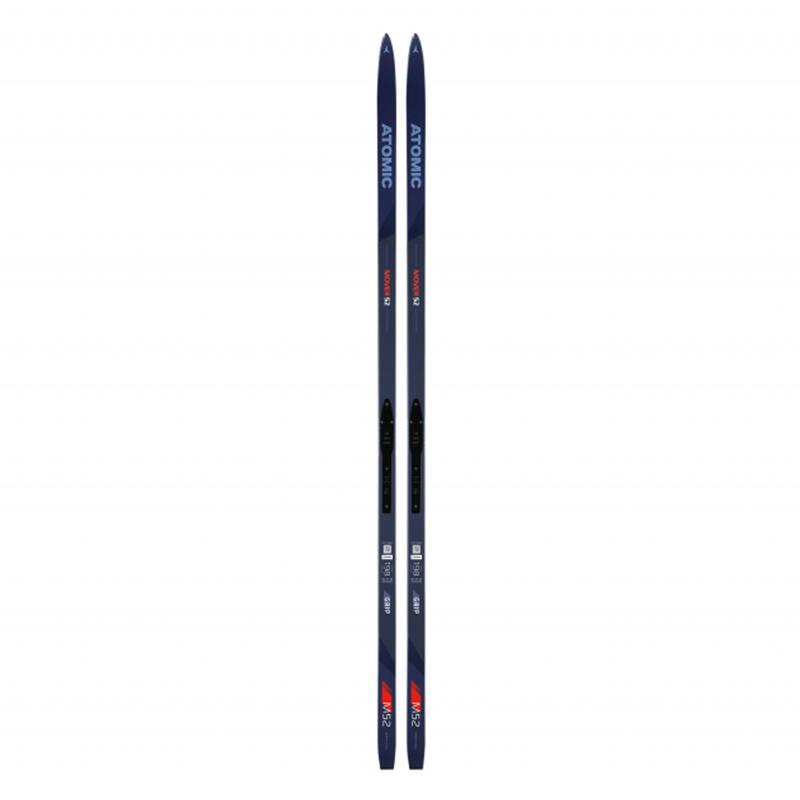 KLASICKÉ BĚŽKY Běžecké lyžování - BĚŽKY ATOMIC MOVER 52 GRIP ATOMIC - Běžky
