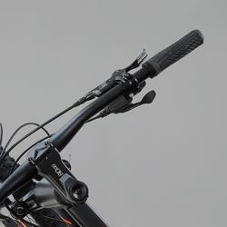 Mountainbike ST 900 27,5 Zoll grau/orange