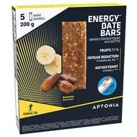 ENERGY BAR 5X40 G - DATE/BANANA