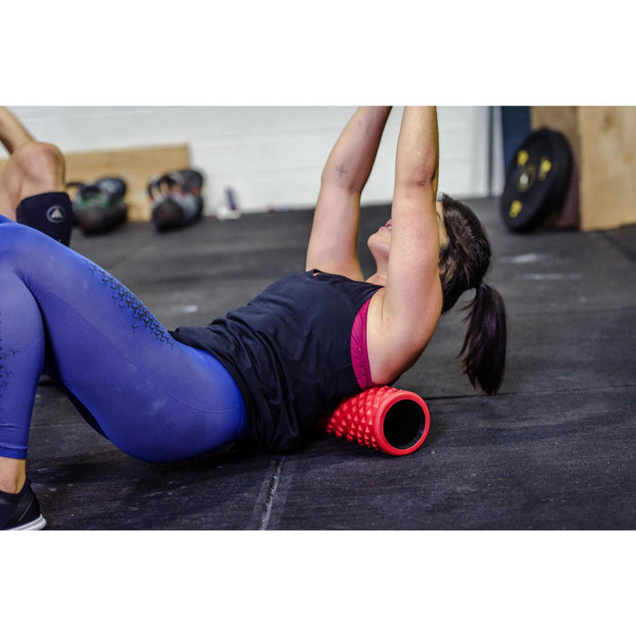 健身按摩滾筒-柔軟