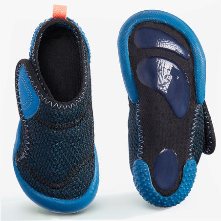 580 Babylight Breathable Bootees