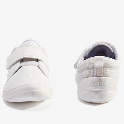 حذاء 160 I Move First- أبيض