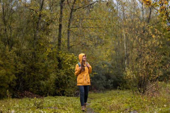 Guide des bonnes pratiques pour profiter des sentiers en période de chasse