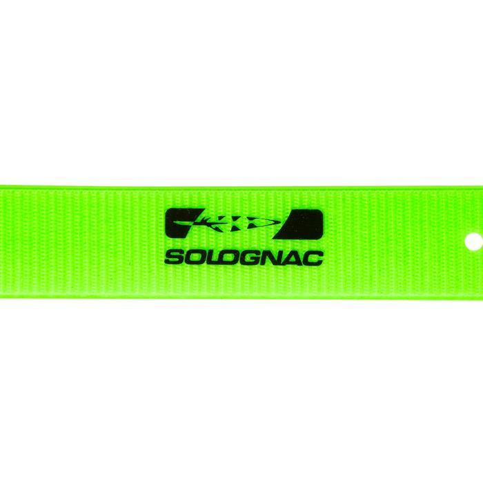Hondenhalsband 300 groen