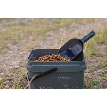 Lokvoer voor karpervissen tijgernoten 10/14 mm 5 kg