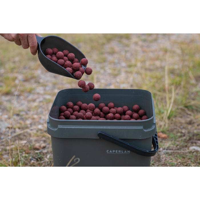 Boilies Xtrem 900 Spicy Birdfood 20mm 1 kg