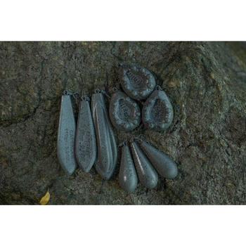 Loodjes karpervissen Lange Afstand 100g (x2)