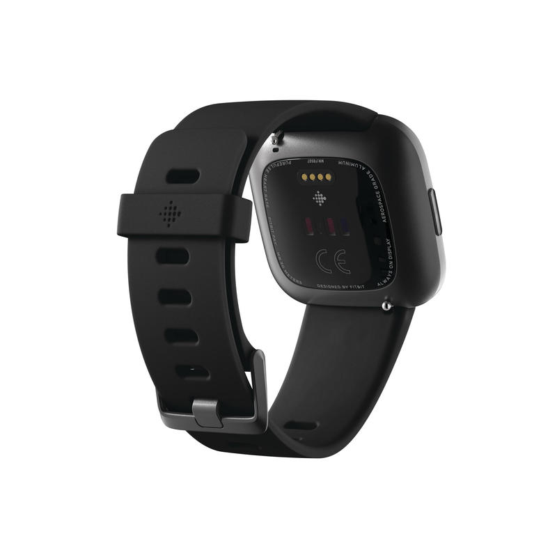 VERSA 2 HEALTH AND FITNESS SMART WATCH