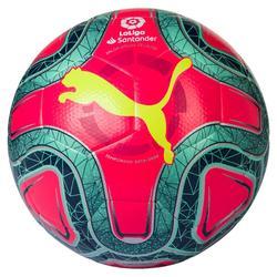 Balón de Fútbol Puma La Liga 19/20 Invierno