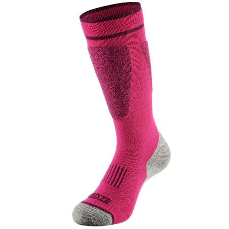 100 Ski Socks - Kids