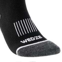滑雪襪100 NEW - 黑色