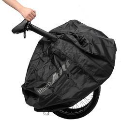 Bescherm- en transporthoes voor vouwfiets