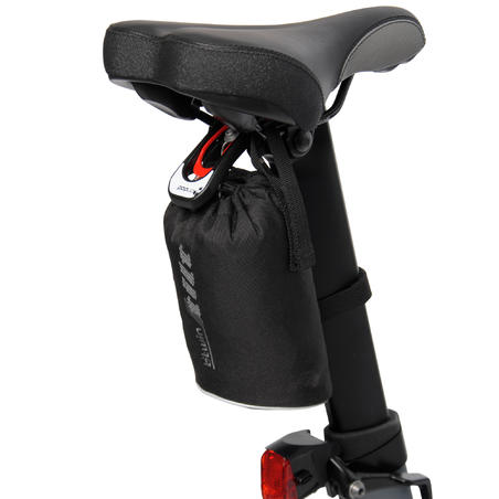 Folding Bike Protective and Transport Cover