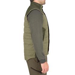 Gilet chasse 300 vert