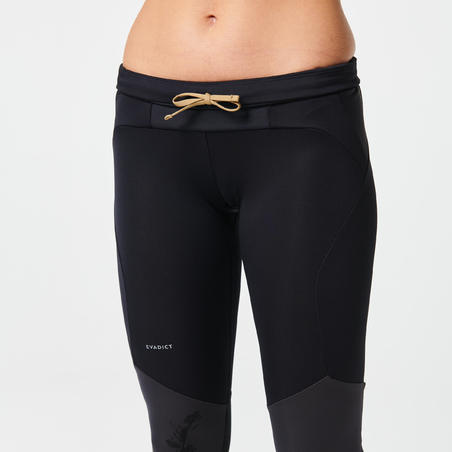 Trail Running Tights – Women